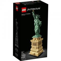 LEGO Architecture 21042 เลโก้ Statue of Liberty