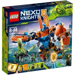 LEGO Nexo Knights 72004 เลโก้ Tech Wizard Showdown