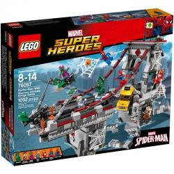 LEGO Super Heroes 76057 Spider-Man: Web Warriors Ultimate