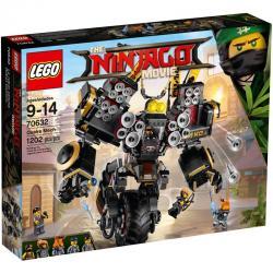 LEGO Ninjago 70632 Quake Mech