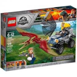 LEGO Jurassic World 75926 เลโก้ Pteranodon Chase