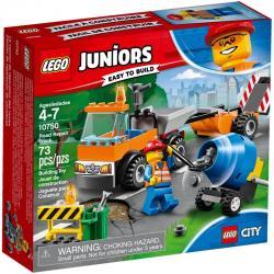 LEGO Juniors 10750 เลโก้ Road Repair Truck
