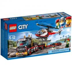 LEGO City 60183 เลโก้ Heavy Cargo Transport