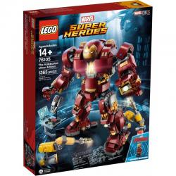 LEGO Super Heroes 76105 เลโก้ The Hulkbuster: Ultron Edition