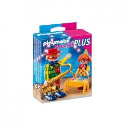PLAYMOBIL 4787 Musical Clowns