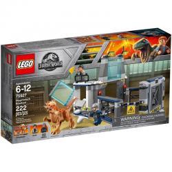 LEGO Jurassic World 75927 เลโก้ Stygimoloch Breakout