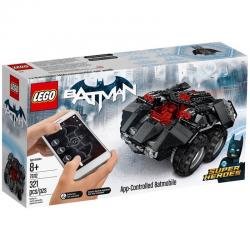 LEGO Super Heroes 76112 App-Controlled Batmobile