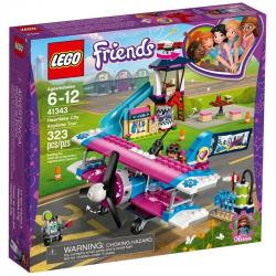LEGO Friends 41343 เลโก้ Heartlake City Airplane Tour