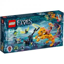 LEGO Elves 41192 เลโก้ Azari & The Fire Lion Capture