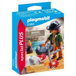 PLAYMOBIL 5384 Gem Hunter Playset
