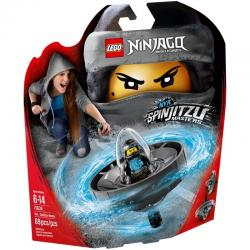 LEGO Ninjago 70634 เลโก้ Nya - Spinjitzu Master