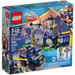 LEGO Super Heroes Girls 41237 Batgirl™ Secret Bunker