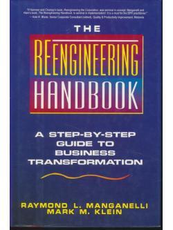THE REENGINEERING HANDBOOK