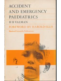 ACCIDENT AND EMERGENCY PAEDIATRICS