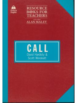 RESOURCE BOOKS FOR TEACHERS CALL