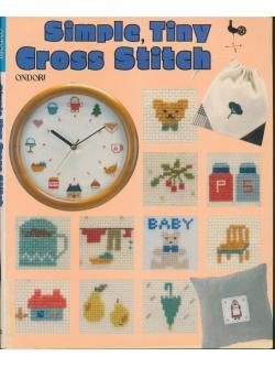 Simple Tiny Cross Stitch