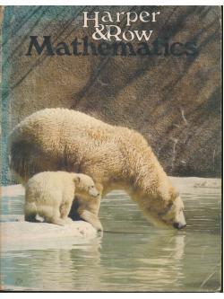 Harper & Row Mathematics
