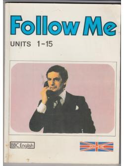 Follow Me ครบชุด 4 เล่ม