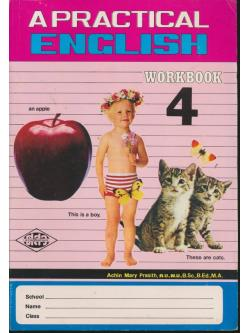 APRACTICAL ENGLISH WORKBOOK 4