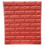 วอลเปเปอร์ 3 มิติ สีแดง cherry thumbnail 1