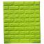 วอลเปเปอร์ 3 มิติ สีเขียว thumbnail 1