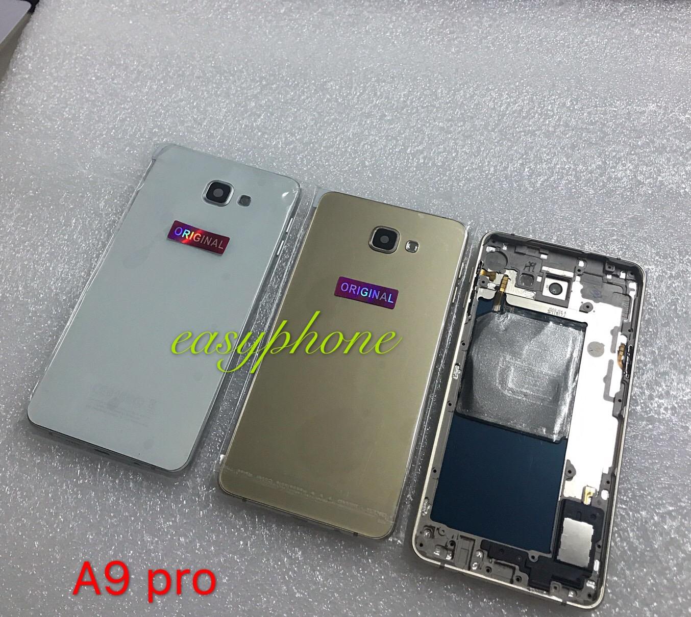 หน้ากาก Samsung A9 Pro