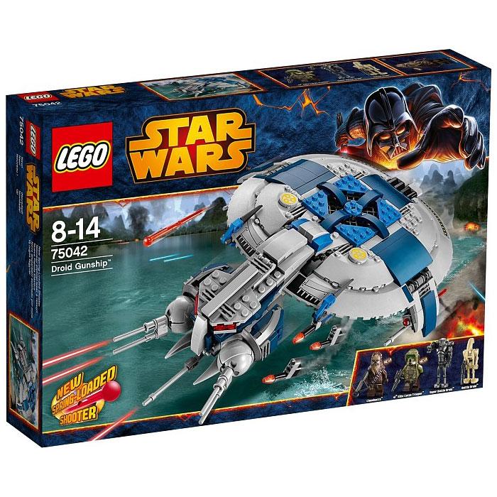 LEGO Star Wars 75042 Droid Gunship (Retired Product)