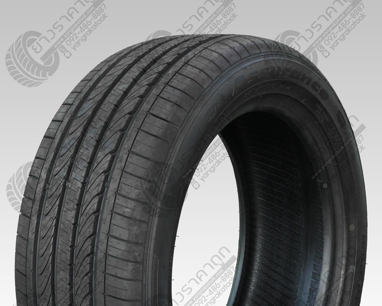 Goodyear Assurance Triplemax 225/50R17 ปี16
