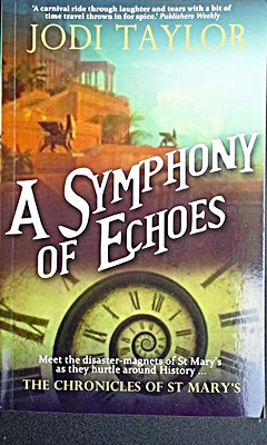 Chronicles of St Mary's: Symphany of Echoes