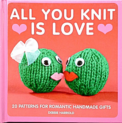 All You Knit is Love