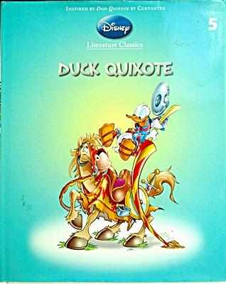 Duck Quixote