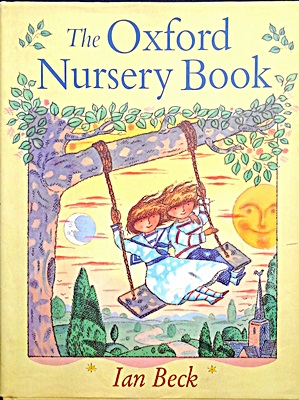 The Oxford Nursery Book