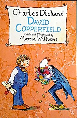 Dickens: David Copperfield