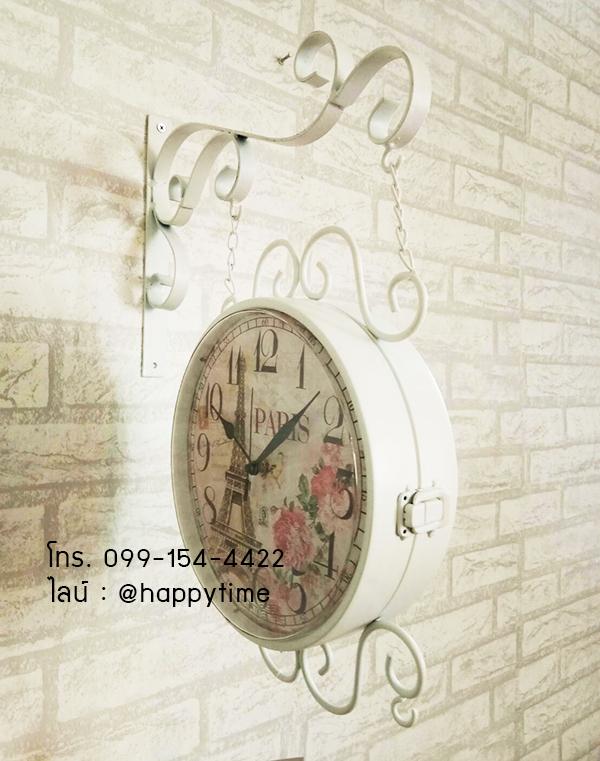 นาฬิกาแขวนวินเทจ