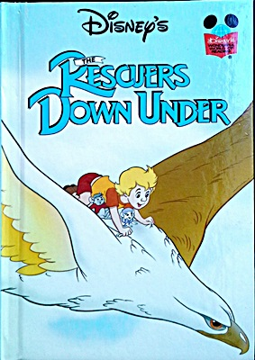 Rescuers Down Under