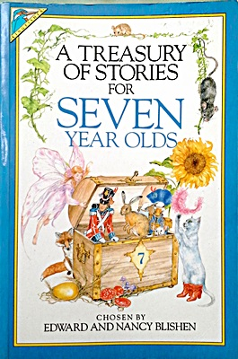 Stories for 7 Years Old