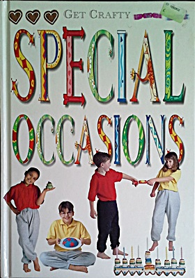 Get Crafty - Special Occasions