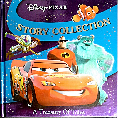 Storybook Collection A Treasury of Tales