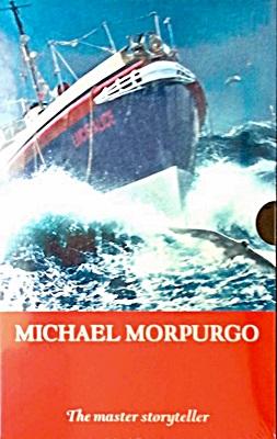 Morpurgo: 7 book set