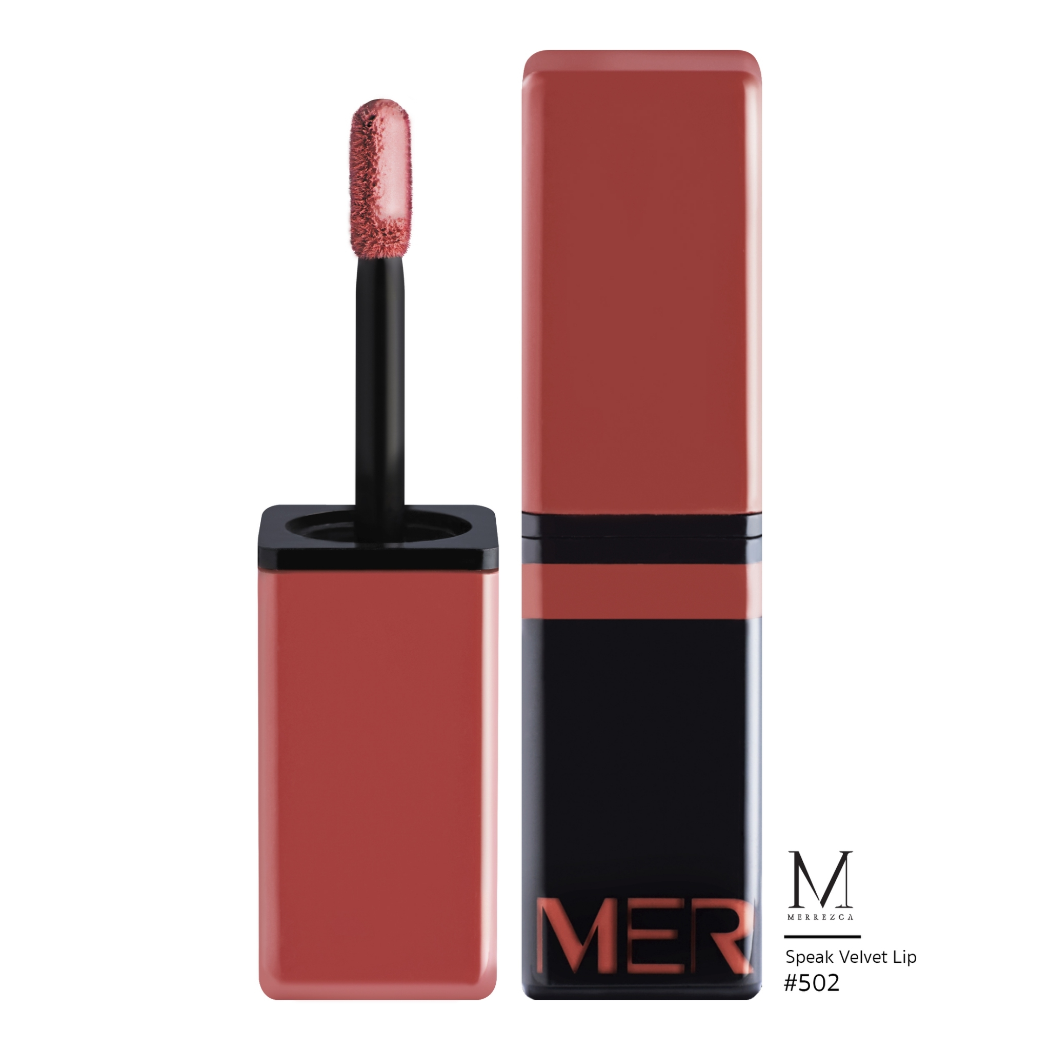 Merrez'ca Speak Velvet Lip # 502