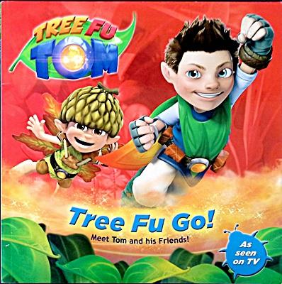 Tree Fu Go!