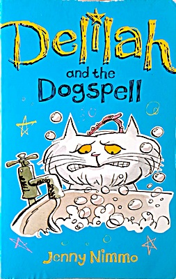 Delilah and the Dogspell