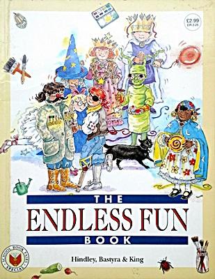 Endless Fun Book