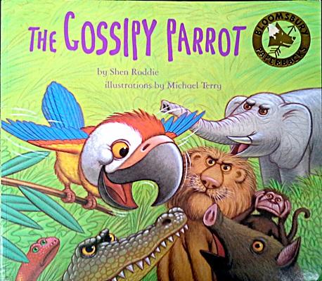 The Gossip Parrot