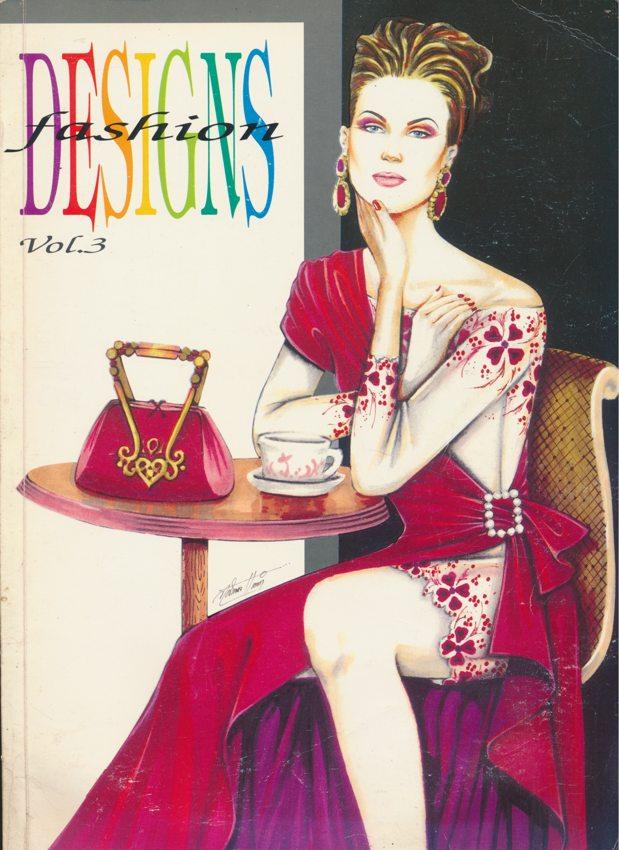 DESIGNS fashion vol.3