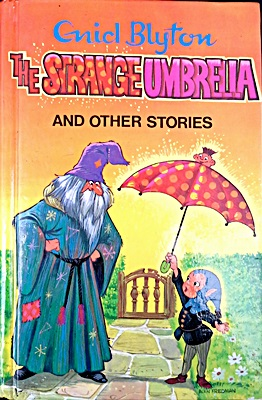 The Strange Umbrella and other stories