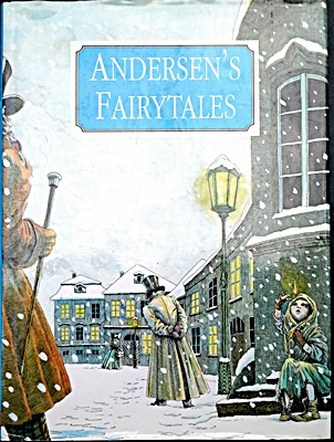 Andersen's Fairytales
