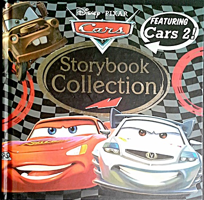 Storybook Collection Cars 2