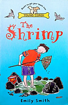 The Shrimp