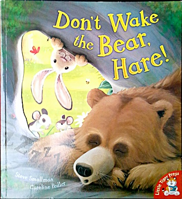 Don't Wake the Bear, Hare